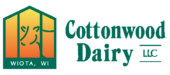 Cottonwood logo_ Variations Color_BW_Horiz_Vert