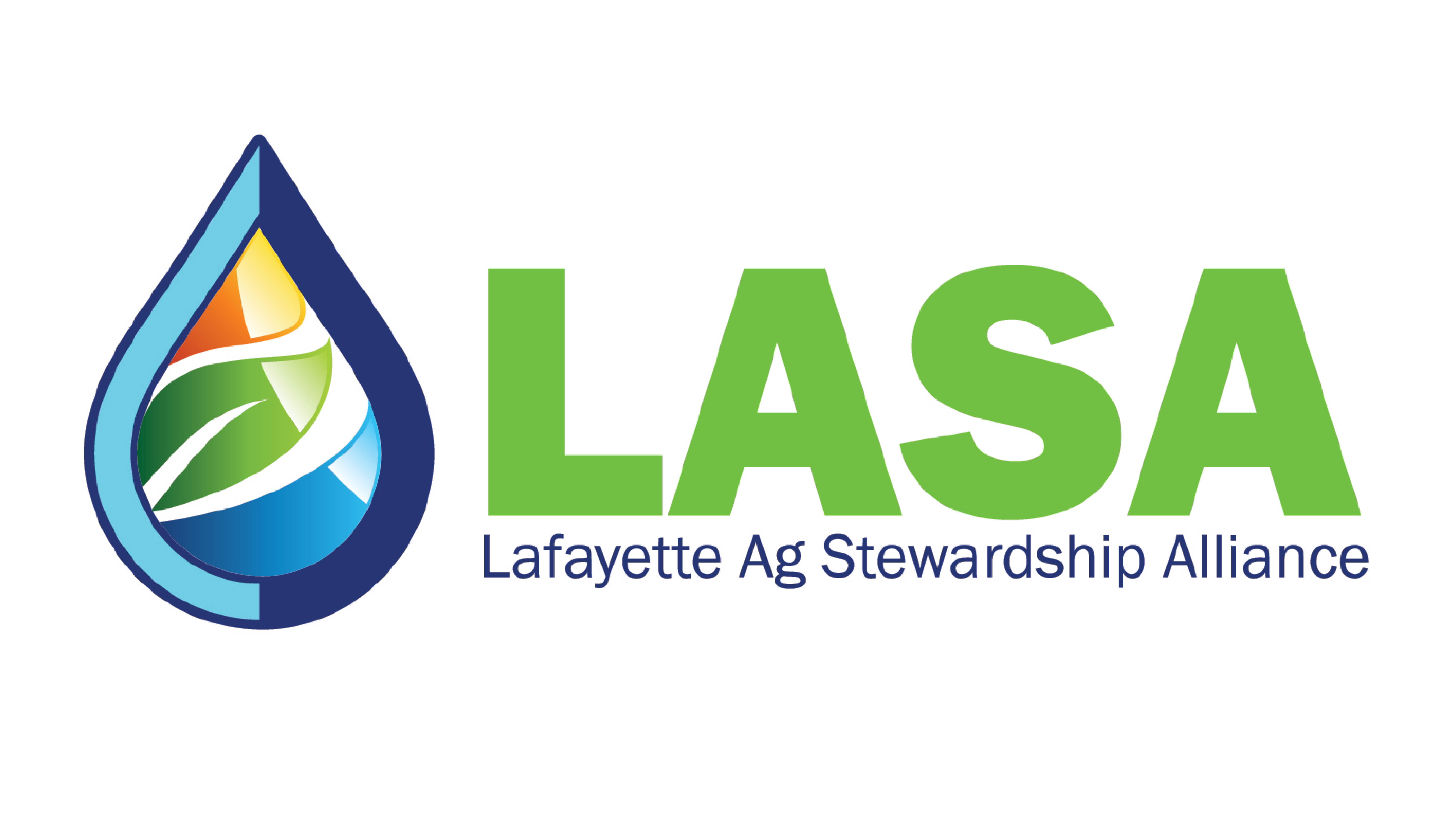 Letter to the Editor: LASA shows environmental changes